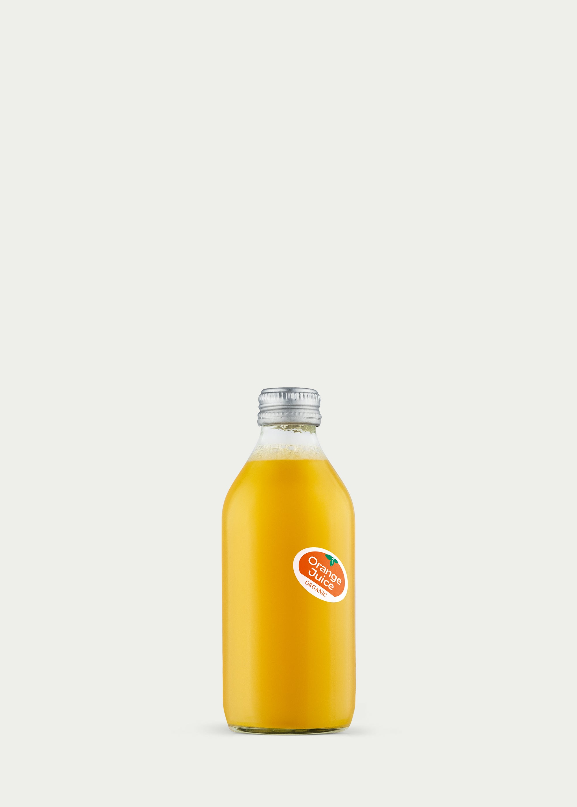 Organic Dep Orange Juice