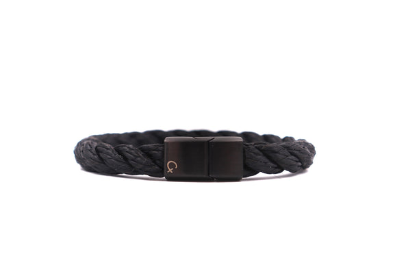 Cable Nautic BLACK