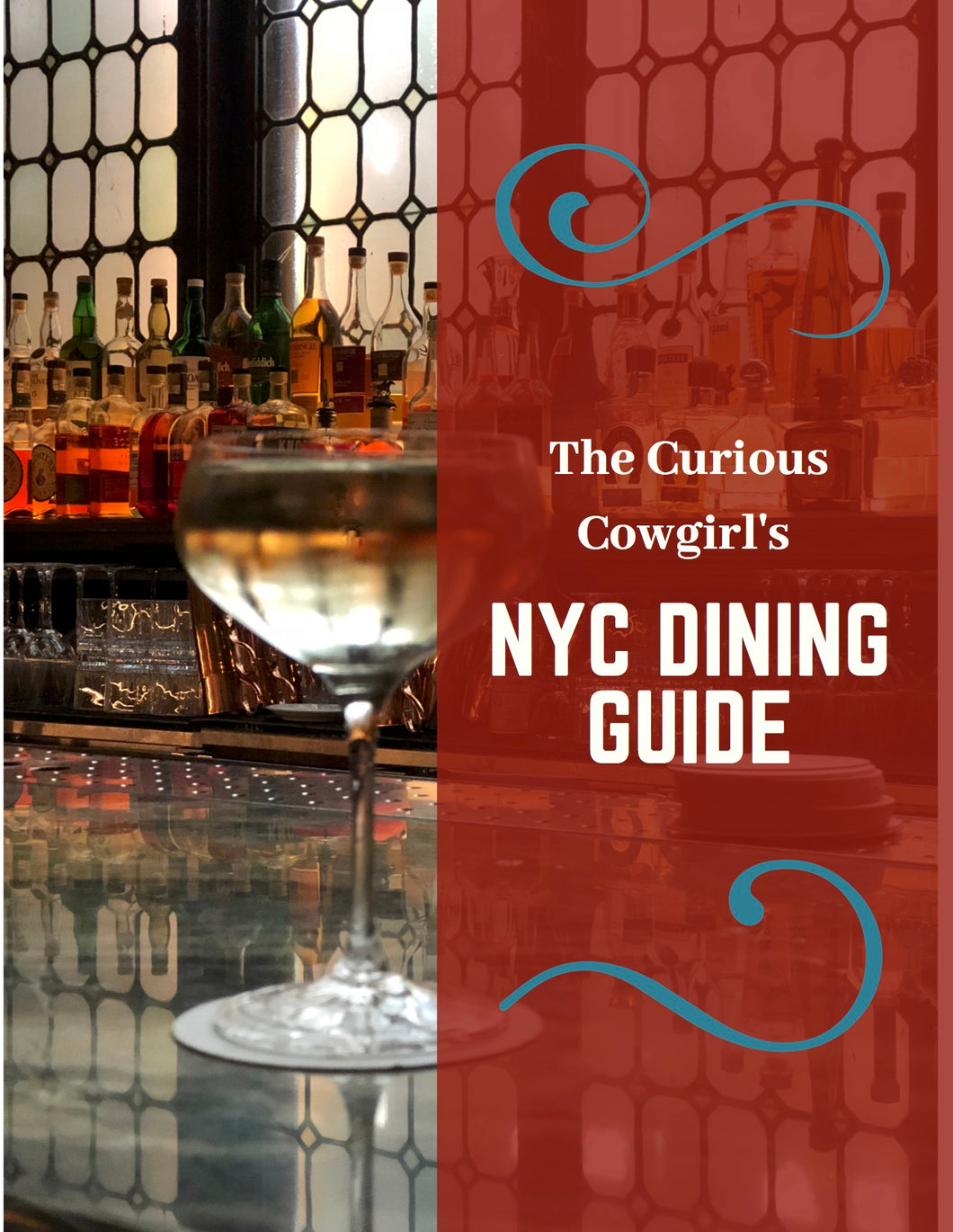 NYC Restaurant Guide