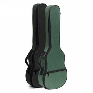 Ukulele Soft Shoulder Carry Case Bag - Sdise