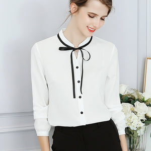 Office Ladies Blouse - Sdise