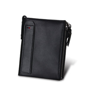 Leather Men Wallet 2019