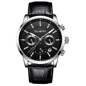 CUENA Men's Watch - Sdise
