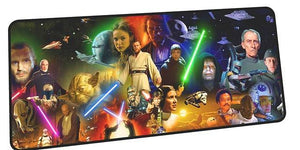 Star Wars mouse pad gamer 900x400mm - Sdise