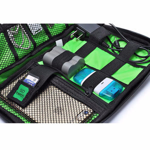 Hiking Organizer Bag - Sdise
