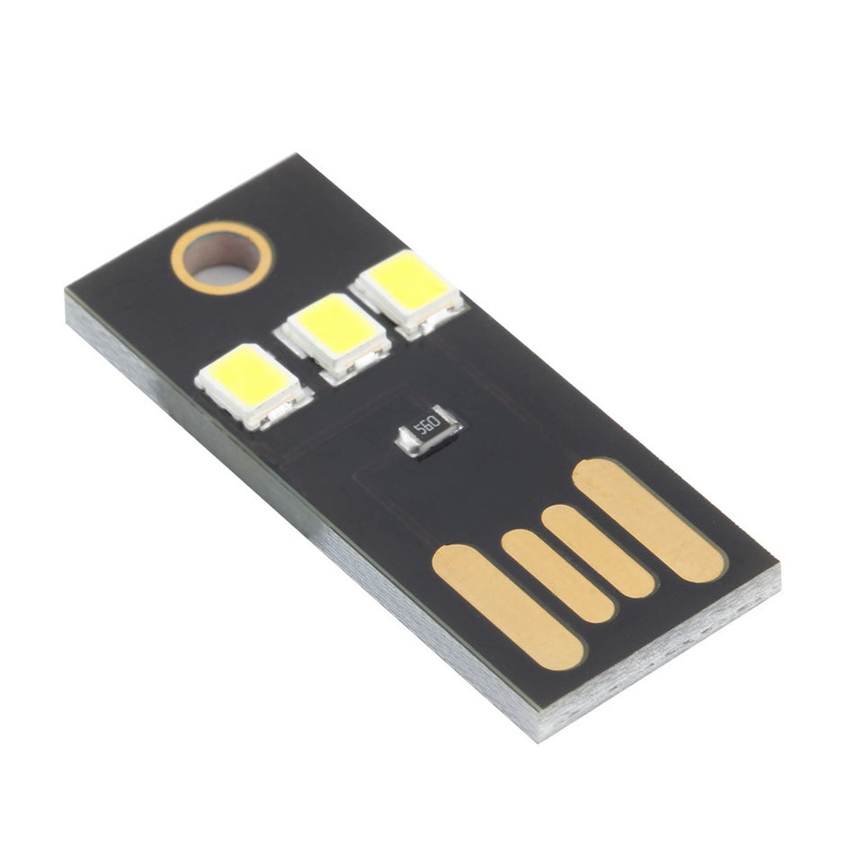 Mini USB Power LED Light - Sdise