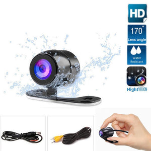 Podofo Car Rear View Parking Camera HD - Sdise