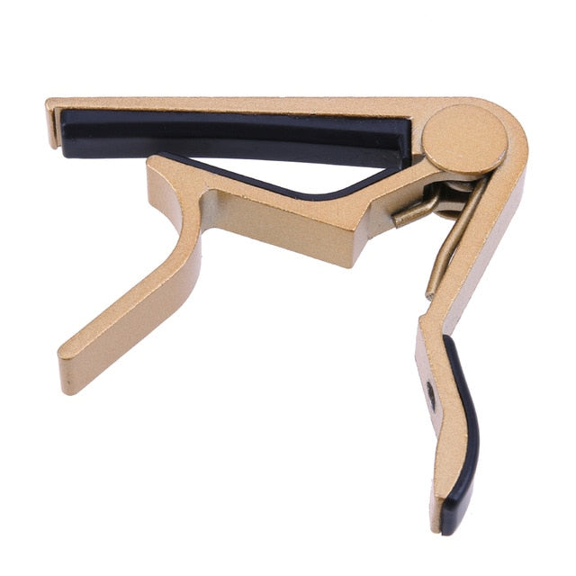 Professional Key Trigger Capo for Acoustic Electric Musical Instruments - Sdise