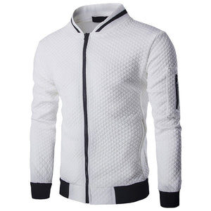 Laamei Men's Jacket 2019 - Sdise