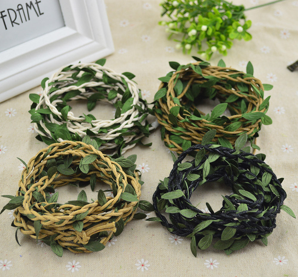 100cm/lot Artificial flowers vine - Sdise