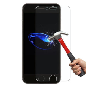 Glass Cases Coque for iPhone XS Max X XR  8 4 4S 5 5S SE 5C 6 6S 7 Plus - Sdise
