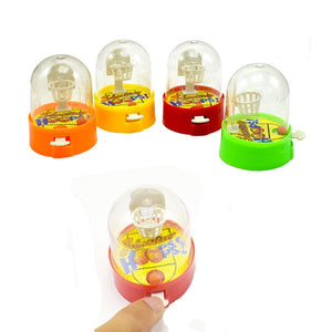 Mini Shooting Toys Finger Shooting Machine - Sdise