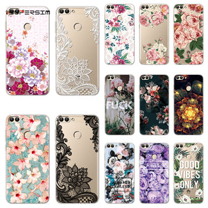 TPU Silicone Case for Huawei - Sdise