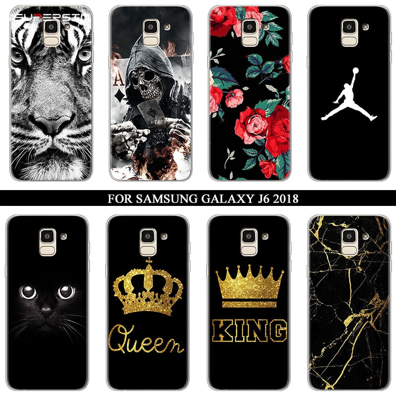 Phone Cases For Samsung Galaxy 2019 - Sdise