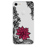 Lace Funda For iPhone & Xiaomi phones