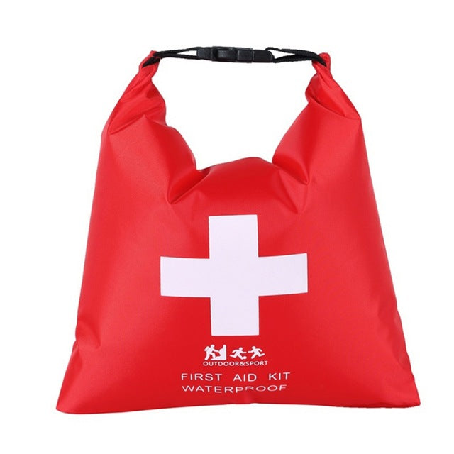 First Aid Storage Bag - Sdise