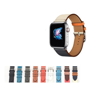 Plus strap Fashion Apply For men and Women Apple watch - Sdise
