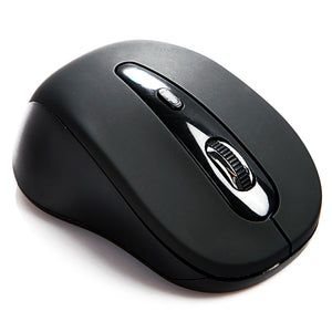 Slim Wireless Mouse Bluetooth 3.0 Gaming Mouse