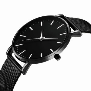 CTPOR Waterproof Men Watch - Sdise