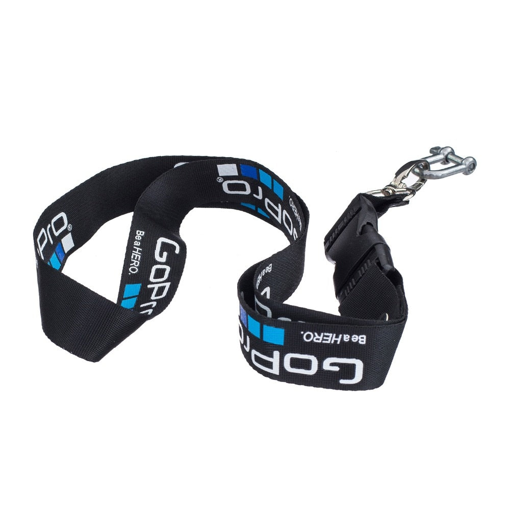 Accessories Neck Strap for GoPro 6 5 5s 4 3+ 3 2 1 - Sdise