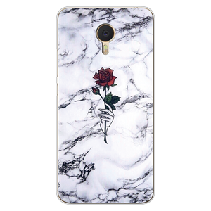 Marble TPU Case Coque for MeiZu - Sdise