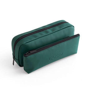 New Multifunction PU Cosmetic Bag Travel Organizer