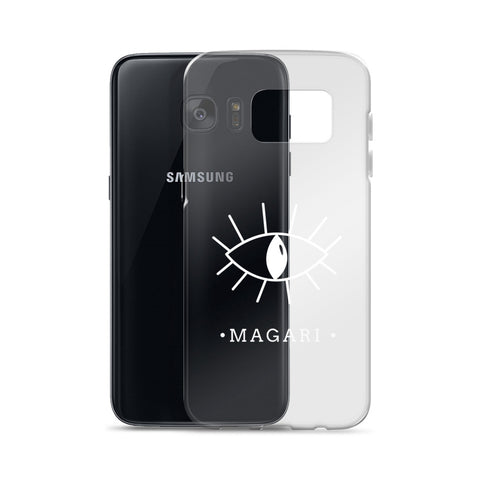 Eye Samsung Case