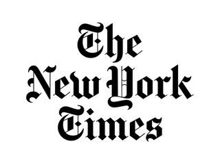 ChestSavers in The New York Times