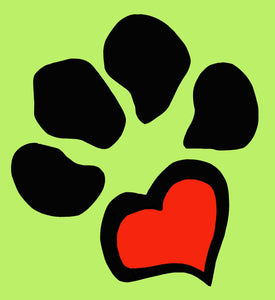 Paw Tracks Pet Gear