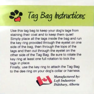 Tag Bags