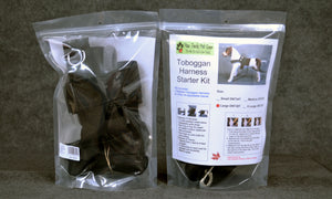 Toboggan Harness Starter Kits
