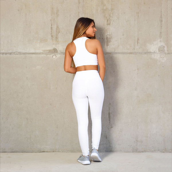 LEGGING MADRID BRANCO