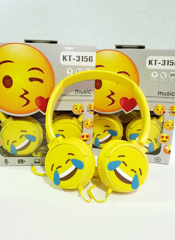 AURICULARES SMILE