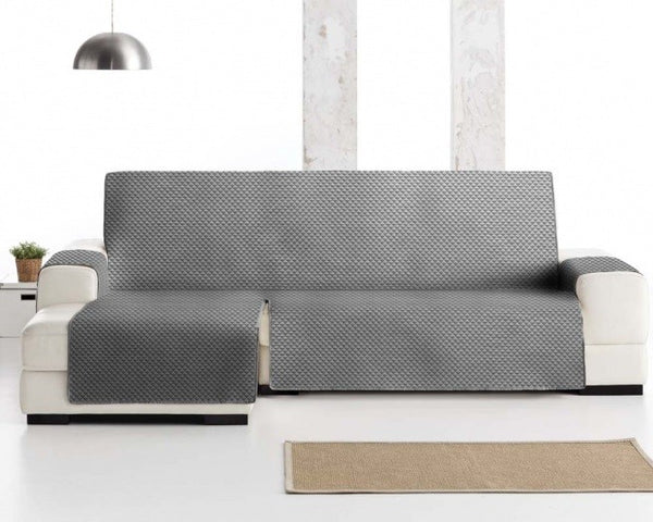 Protetor de Sofá Premium Chaise Longue L - Made in Portugal