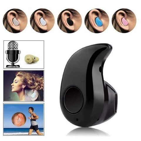 Mini Auricular Bluetooth Sem Fios