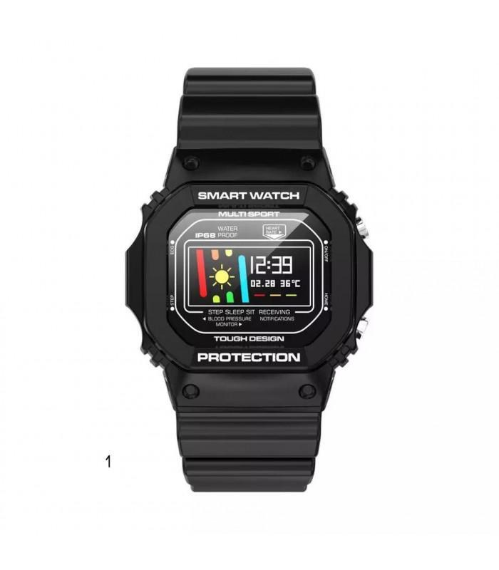 Smartwatch X12 Multi Sport