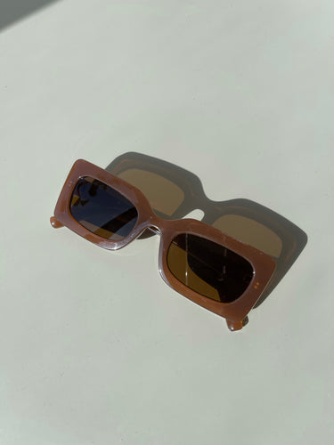 Jarvis 60s Style Frames In Brown