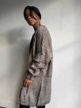 Load image into Gallery viewer, Debra Oversized Midi Chunky Sweater
