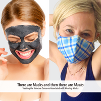 There Are Masks and Then There Are MASKS