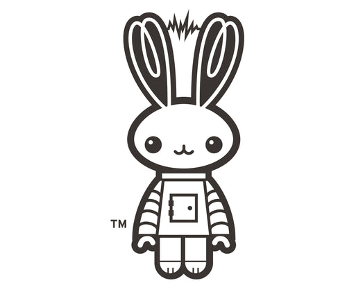 Robot Bunnies Gift Card