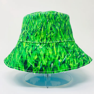 Riviera Sun Hat 1970 - Heave & Earth