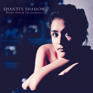 Shanti's Shadow CD (Physical/Digital)