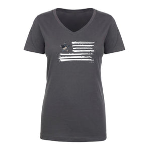Heritage Tee For Her - Civvies Apparel Co