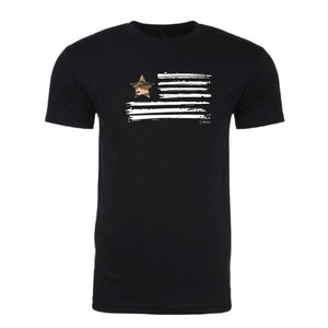 Heritage Tee For Him - Civvies Apparel Co