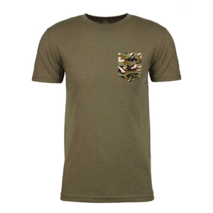 Honor Tee For Him - Civvies Apparel Co