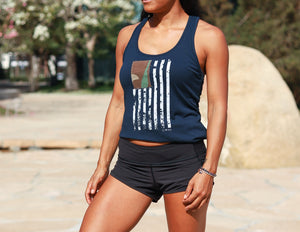 Pledge Tank For Her - Civvies Apparel Co