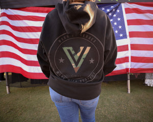 Alliance Hoodie - Civvies Apparel Co