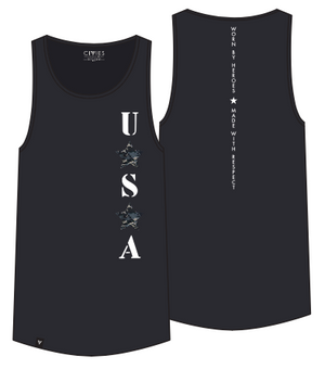 USA Tank For Him