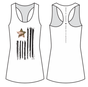 Duty Tank For Her - Civvies Apparel Co