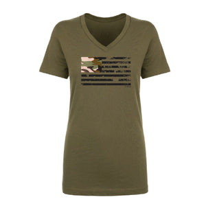 Freedom Tee For Her - Civvies Apparel Co